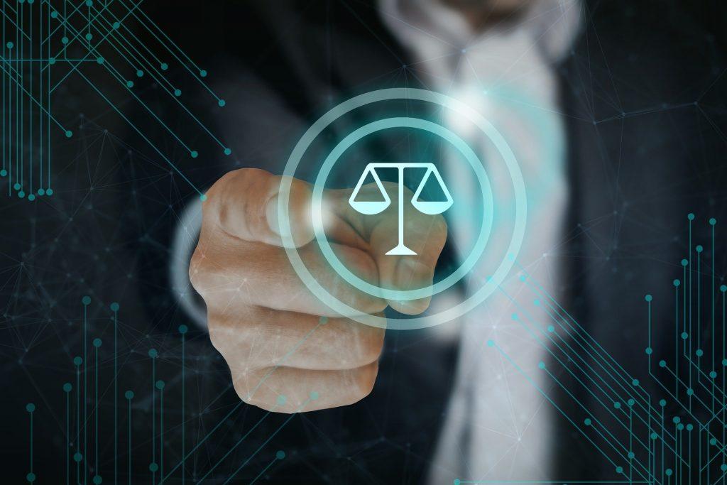 derecho y TIC